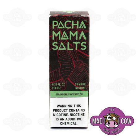 Strawberry Watermelon Salt, Pacha Mama