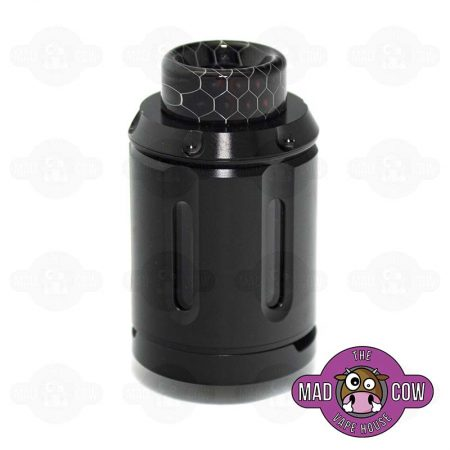 Squid Industries Peacemaker 28mm RTA