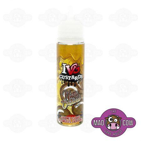 Nutty Custard by IVG