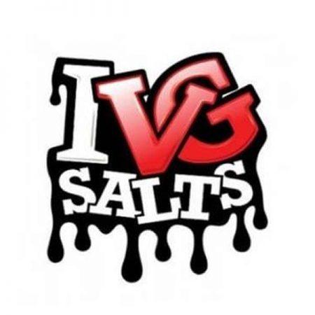 Peppermint Breeze Chew IVG Salts