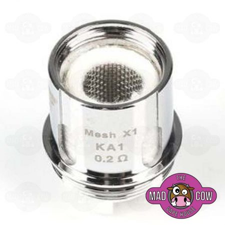 Supermesh Coil by Geekvape