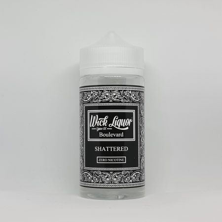 Boulevard Shattered 150ml Juggernaut