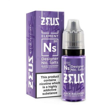 Zeus Juice Salts