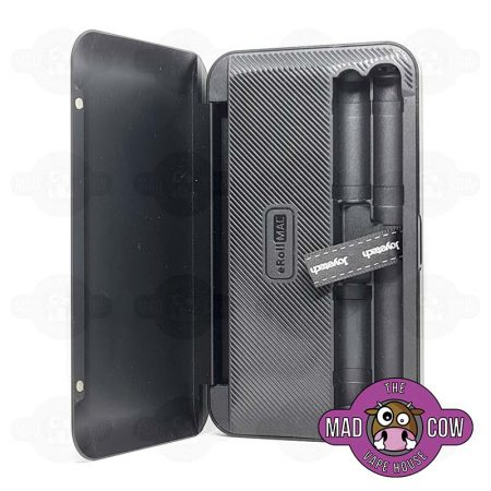 eRoll MAC Portable Charging Case