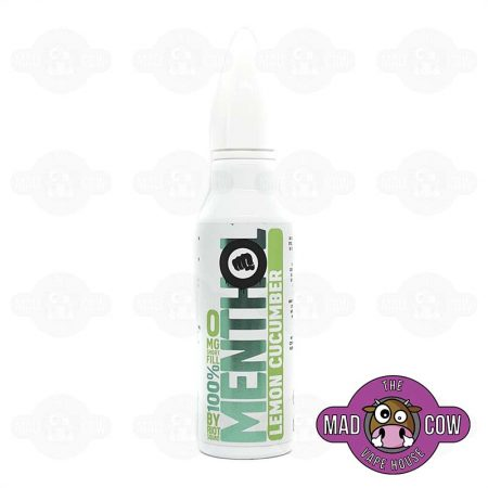 Lemon and Cucumber Menthol, Riot Squad