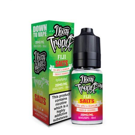 Fiji Salts, Doozy Tropix