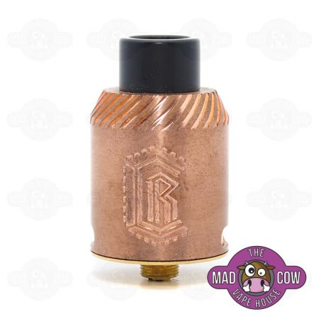 Reload Rda Copper